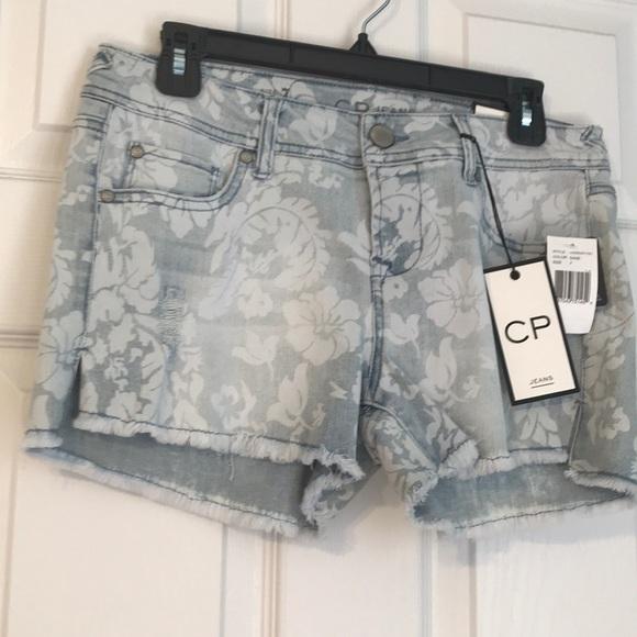 CP Jeans Pants - 2/$15 CP Jeans shorts